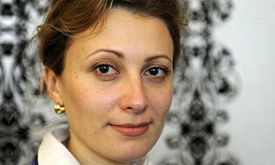 Алина Трейгер