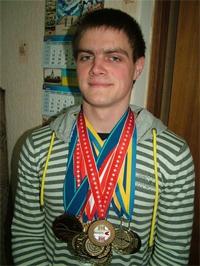 Владислав Григоренко