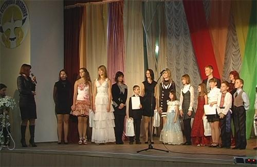 У Миргороді вперше шукали таланти для проведення загальноміських культурних заходів