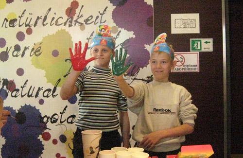 Спортсмени Полтавщини долучилися до щастя