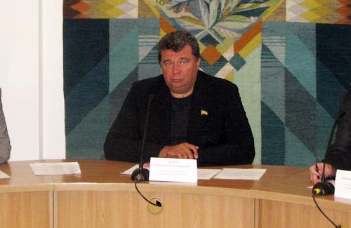 Александр Козуб