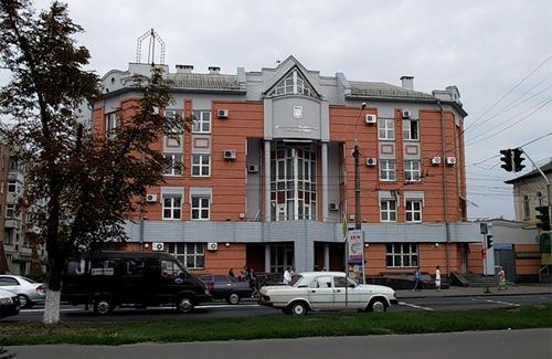 ГНА в Полтавской области