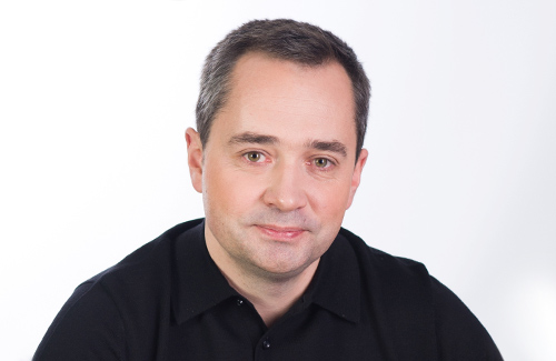 Новообраний депутат Полтавської міської ради Юрій Ісаєв