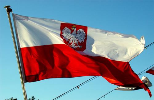 Сегодня день независимости Польши