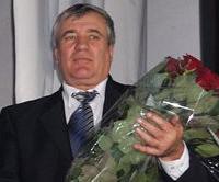 Федір Мілевський
