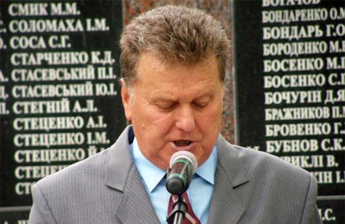 Петро Брижіцький