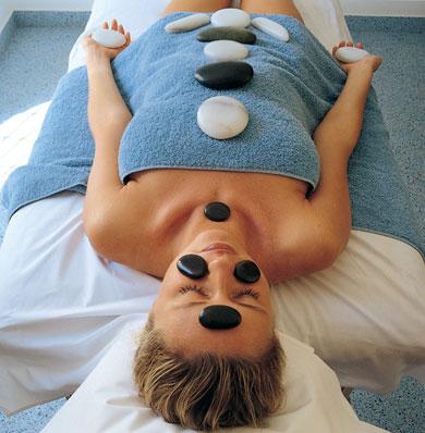 Лікування камінням (стоунтерапія)