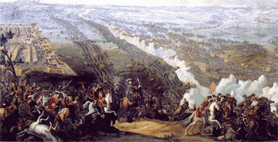Полтавська битва