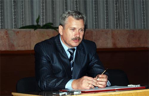 Олександр Грицаєнко