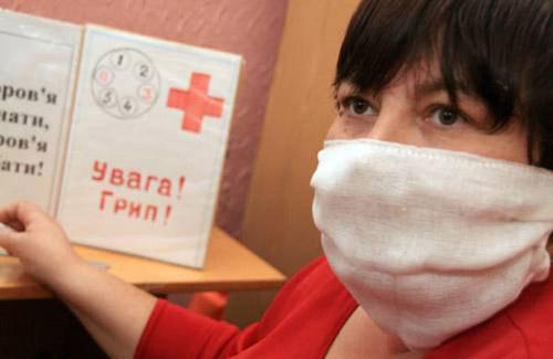 Епідемії грипу на Полтавщині не буде?