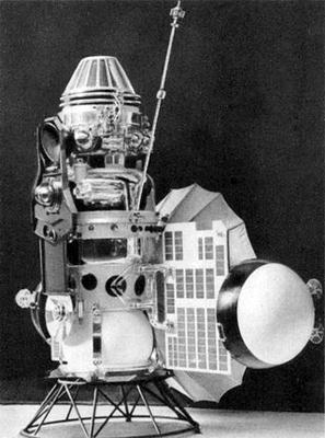 Венера-3