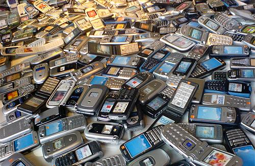 На Полтавщині більше півтора мільйона абонентів мобільного зв'язку