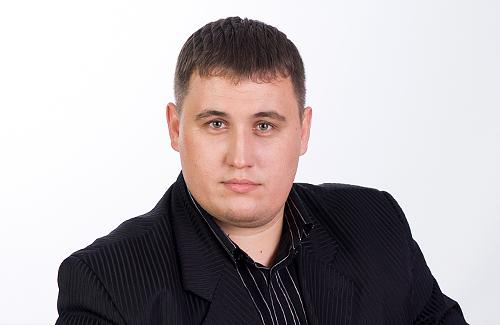 Дионисий Каплин