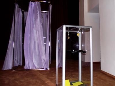 Голосування за голову Полтавської ОР: xто «кинув» Яценюка?