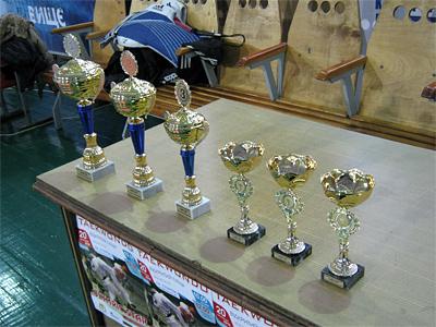 Открытый турнир по тхэквондо в Полтаве