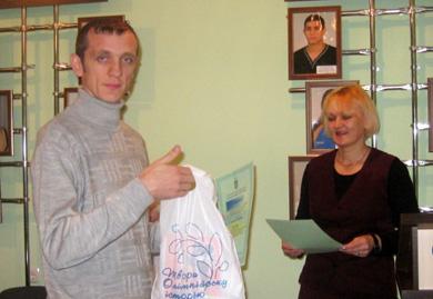 Володимир Сулименко