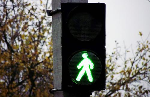 ДТП в Кременчуге: жертвы переходили дорогу на зеленый