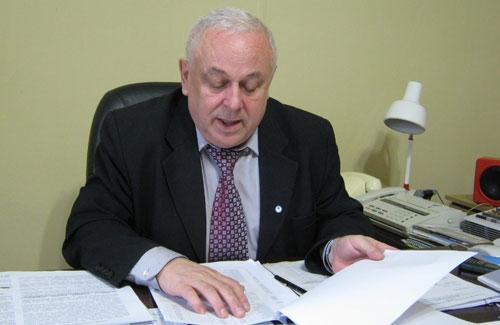 Юрий Рыжков
