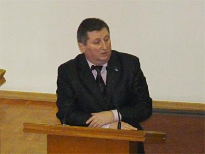 Валерий Медведовский