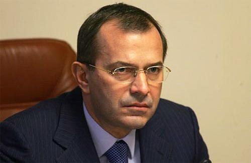 Вице-премьер Андрей Клюев