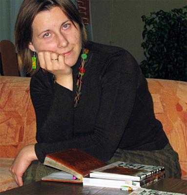 Євгенія Найчук