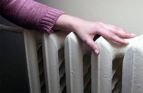 Сегодня в Полтаве отключили от тепла 180 квартир
