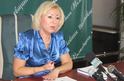 Олена Адамович