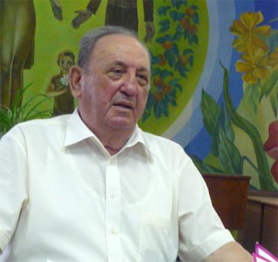 Йосип Гофман