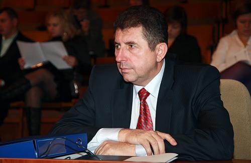 Олександр Удовіченко