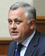 Олег Надоша
