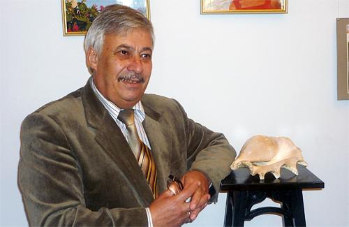Аркадій Славуцький