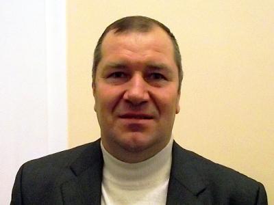 Виктор Передерий