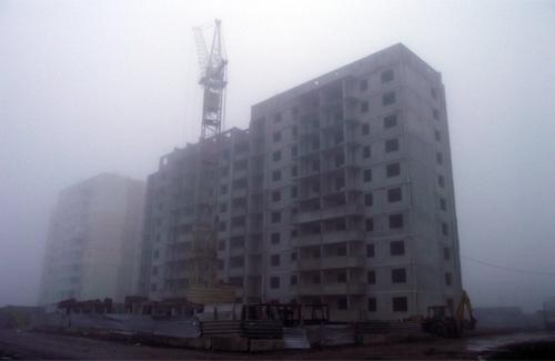 Жилой дом социального предназначения по ул. М. Башкирцевой, 37