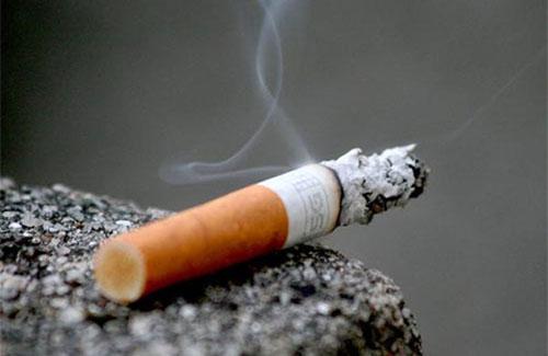 Когда курение приводит к смерти