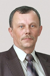Валерій Трегубов