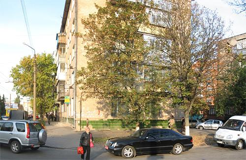 Будинок по вулиці Халтуріна, 7