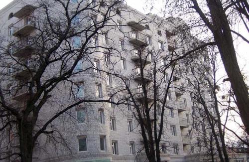 Новобудова по вул. Артема, 21