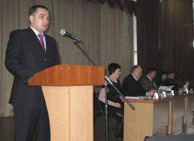 Андрей Скляренко