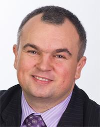 Игорь Лебедик