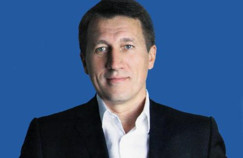 Владимир Головко