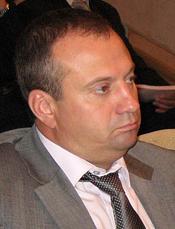 Игорь Сирык