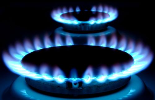 7 населенных пунктов Полтавщины остались без газа