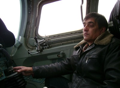 Александр Горобей