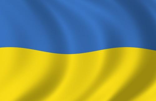 флаг україни