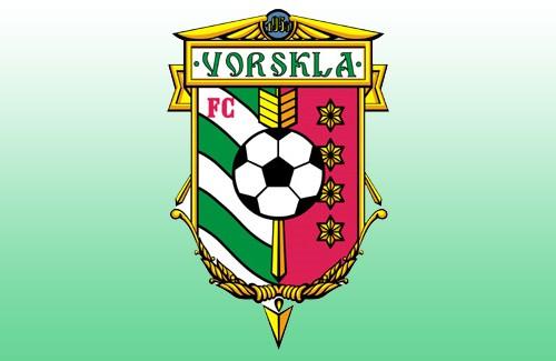 Эмблема ФК «Ворскла»