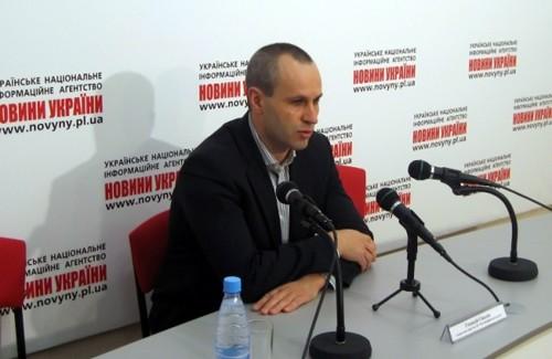 Генеральний директор ДП «Полтаванафтогазгеологія» Геннадій Сікалов