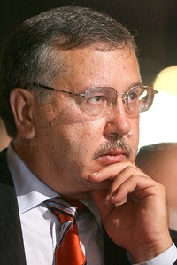 Анатолий Гриценко