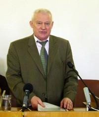 Михайло Тютюнник