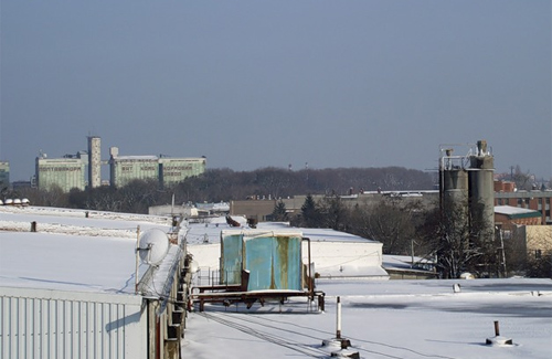 Промисловість Полтавської області на підйомі