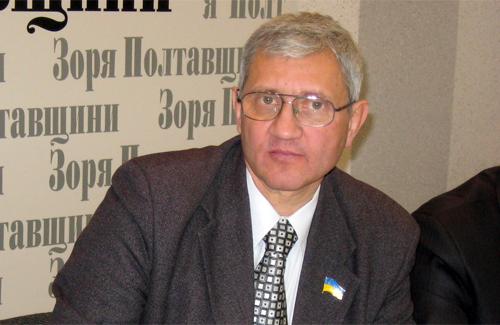 Микола Перепелиця